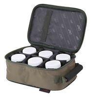 JRC Cocoon Glug and Hookbait Case / Accessories / Carp Fishing