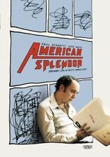 American Splendor [New Dvd] Dolby