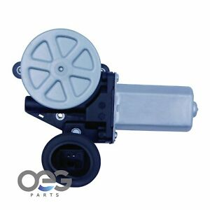 New Power Window Motor For Toyota Camry 02-06 Front Left, Rear Right 85720-AA050
