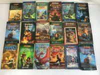 LOT 16 Dragonlance SC PB Books Margaret Weis Tracy Hickman Chronicles Legends