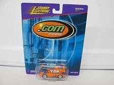 Johnny Lightning .com Racers VW Bus