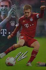 PHILIPP LAHM - A3 Poster (ca. 42 x 28 cm) - Fußball Clippings Sammlung