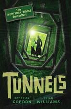Tunnels: The Tunnels 1 by Roderick Gordon and Brian Williams (2009, Paperback)