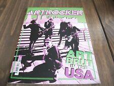 Artrocker Magazine Issue 26 Art Brut In The USA