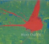 MILKY CHANCE / SADNECESSARY * NEW DIGIPACK CD 2013 * NEU *