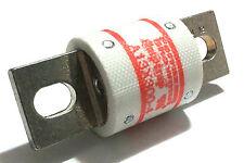 NEW FERRAZ SHAWMUT A13X300-4 AMPTRAP FUSE A13X3004B 300A