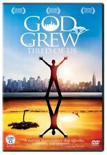 God Grew Tired of Us: The Story of Lost Boys of Sudan (DVD, 2008, With Bonus CD)
