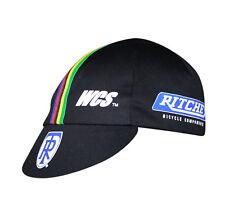 RITCHEY TR WCS TEAM CYCLING CAP NEW BIKE RIDE HAT **