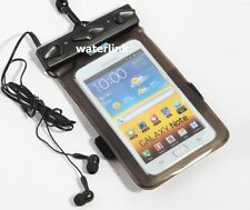 20M Underwater Case with Headphone Jack for iphone 6 / 5s Samsung S5 S4