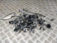 Triumph STREET TRIPLE 675 RX (15>) Assorted Bolt Kits