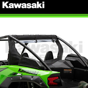 NEW 2020 GENUINE KAWASAKI TERYX KRX 1000 SOFT REAR PANEL 99994-1297