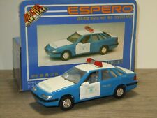 Daewoo Espero Police - Kingstar 1:35 in Box *41051