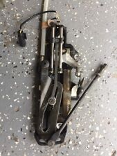 BMW E36 3-Series Convertible (driver's side) Latch Assembly 1994-1999 USED OEM