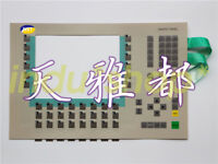 New for Siemens OP270-10 6AV6542-0CC10-0AX0 Membrane Keypad 6AV6 542-0CC10-0AX0