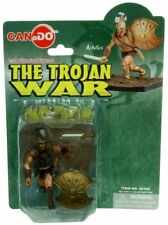 Trojan War ACHILLES Toy Soldier Dragon CanDo Troy 1/24 Scale Painted Assembled