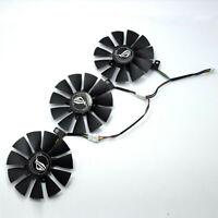 ASUS Strix GTX 1060 OC 1070 1080 GTX 1080Ti RX 480 T129215SU Cooler T129215SU