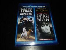 Texas Rangers / Dead Man [Blu-ray]