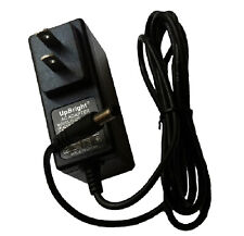 12V AC/DC Adapter For Makita BMR100 BMR100W BMR101W JobSite Radio Power Charger