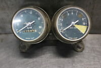 1972 HONDA CL175 GAUGES METER SPEEDO TACH