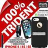 NEUF TRIDENT KRAKEN AMS résistant COQUE ROBUSTE Apple iPhone 5/5S/SE