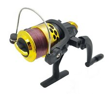 SPINNING FISHING FISHING REEL FW3000 GR 5.2:1, 0.40/140mm 12lbs-120yds BB10 gold