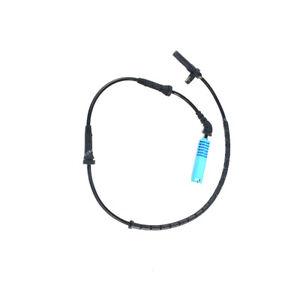 34526760046 ABS Wheel Speed Sensor Rear Left Right For BMW E60 E61 E63 E64 01-10