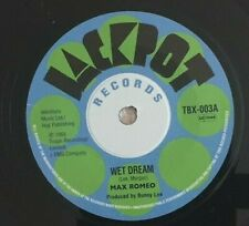 MAX ROMEO-WET DREAM////-//STRANGER COLE & LESTER STERLING-BANGARANG-///NEW-