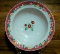 "PFALTZGRAFF ATMOSPHERE - GRANDMA'S KITCHEN - LARGE 10 3/8"" VEGTABLE SERVING BOWL"