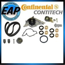 For Audi A6 A8 RS6 S6 S8 4.2L OEM Continental Timing Belt Water Pump Kit w/Seals