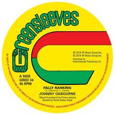 JOHNNY OSBOURNE - FALLY RANKING - NEW 12�€ EP