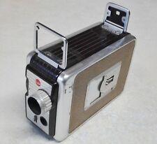 Vintage 1950's  8 mm BROWNIE  Movie Camera
