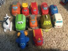 Tonka/ Hasbro/ Other Chunky, Preschool Vehicles