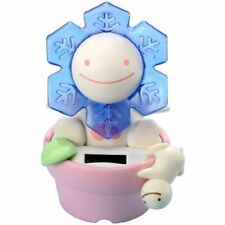 SOLAR ECO TOY WINTER LIMITED EDITION TAKARA TOMY Japan new.