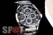 Seiko Premier Kinetic Direct Drive Moon Phase Men's Watch SRX001P1