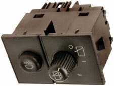 Fits 2003-2006 Chevrolet Suburban 1500 Fog Light Switch Front AC Delco 33641PV 2