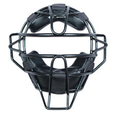 Champro Adult Baseball/Softball Umpire Mask - Black