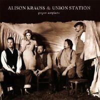 "ALISON KRAUSS & UNION STATION ""PAPER AIRPLANE"" CD NEW"
