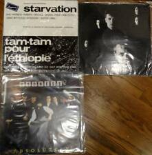 "Starvation 12"" Sealed Madness UB40 Specials JAZZ 3-12"