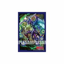 "29887 Card Sleeve(70) Cardfight!! Vanguard ""Phantom Blaster Dragon"" Pack"