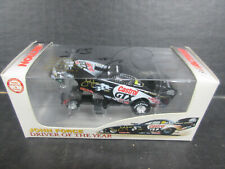 John Force 1:64 Scale Action Funny Car