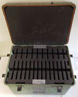 HET Nut M911 self locking air brake chamber 5310-00-123-2572 12 Ea M939,5T