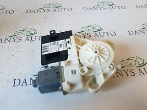 FORD FOCUS MK2 2008 to 2012 RIGHT DRIVERS SIDE OFFSIDE R OS REAR WINDOW MOTOR