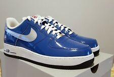 """Nike Air Force 1 07 Low QS """"NBA All-Star 2010 Dallas Texas"""" (Parra OW CDG)"""