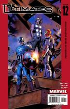 Ultimates #12, Near Mint 9.4, 1st Print, 2003 Flat Rate Shipping-Use Cart