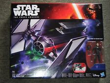 Star Wars: The Force Awakens First Order Special Forces Tie Fighter