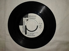 "Brenton Wood / Canned Heat – Disco Vinile 45 Giri 7"" Edizione Promo Juke Box"