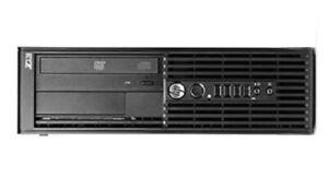 HP Z210SFF Desktop computer, O/S Linux version Nautilus 2.26.4, 500 GB