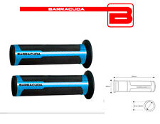 Barracuda Coppia manopole Racing Blu KTM Duke 790 2018