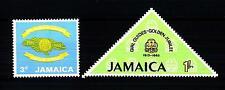 JAMAICA - 1965 - 50° dell'Associazione delle Guide della Jamaica