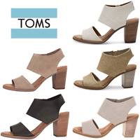 NEW AUTHENTIC TOMS WOMEN'S MAJORCA CUTOUT, US SIZES